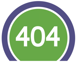 404 Page Not Found Graphic-Rod Rice Design LLC - WordPress Designer and Developer