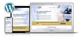 Fowler Technology Featured Image - Rod Rice Design LLC - WordPress Designer and Developer